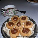 Biscotti con le impronte digitali di Pasticci & Pastrocchi