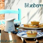 Blueberry pies – le tortine di mirtilli