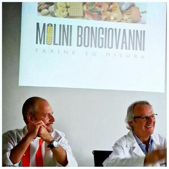 Molini Bongiovanni – dal chicco di grano alla pagnotta Un visita ai Molini Bongiovanni di Cambiano