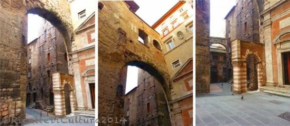 Un viaggio a Perugia
