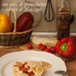 Il peperone nel raviolo e la 65° Sagra del Peperone di Carmagnola