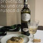 Due ricette per Natale con la Vernaccia di San Gimignano DOCG