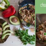 Chaulafan de pollo per l'Abbecedario Culinario
