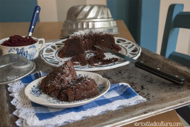 barbabietola-cioccolato-cake
