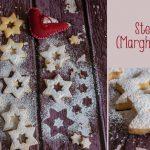 Stelline di Natale come Margheritine di Stresa