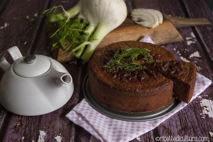 torta finocchio caramellato_2