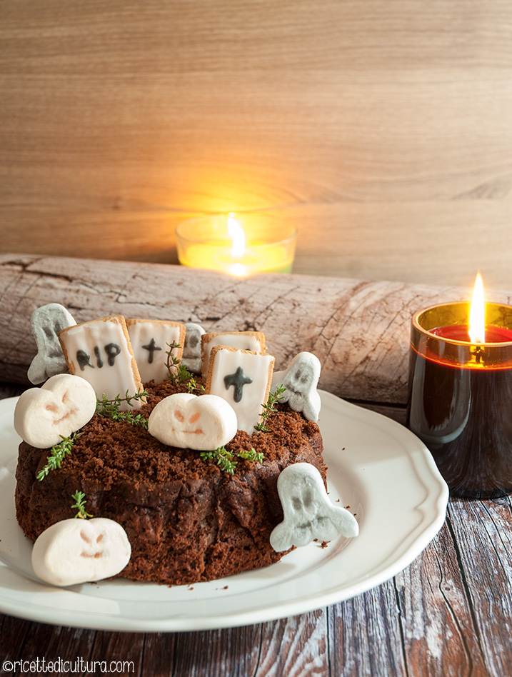 torta-cimitero-per-halloween
