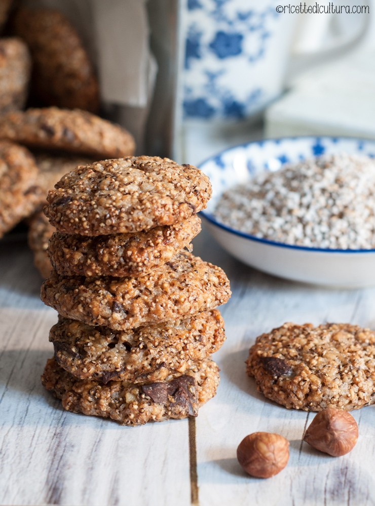 biscotti-vegan-amaranto-soffiato