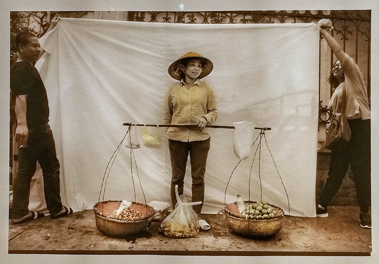 vietnam street heroine