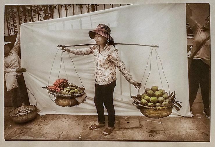 Màn – Vietnam Street Heroines Le fotografie di Ottavia Castellina in mostra al MAO di Torino fino al 2 settembre