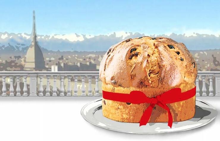 Una Mole di Panettoni L'evento che dà il via al Natale torinese.