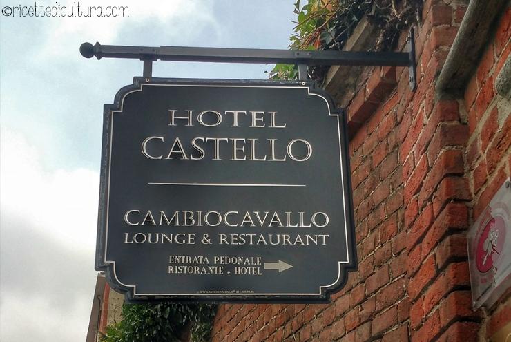 Ristorante Cambiocavallo di Asti Tradizione e innovazione con gusto