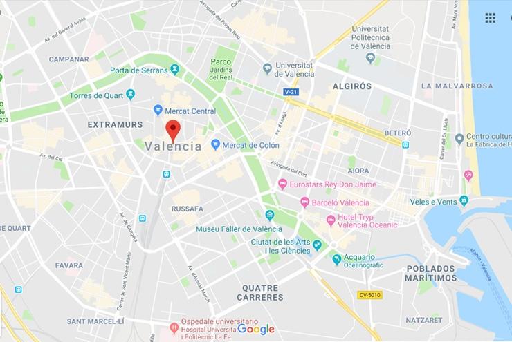 Guida golosa: cosa mangiare a Valencia Alla scoperta della gastronomia valenciana: non solo paella!