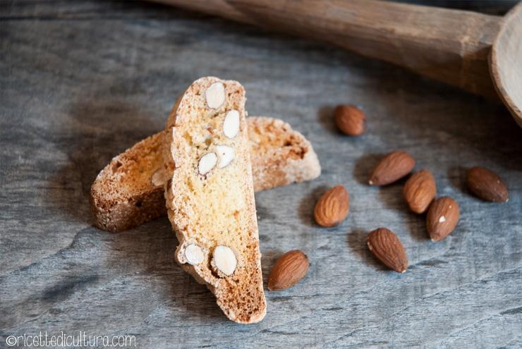 I biscotti di Prato I biscotti facili e tradizionali, che piacciono (quasi) a tutti!