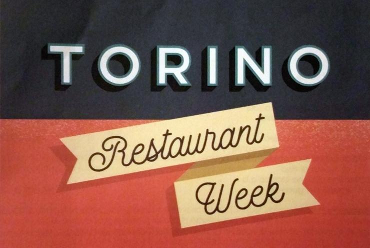 Torino Restaurant Week Ritorna la settimana torinese dedicata alla cucina piemontese della tradizione