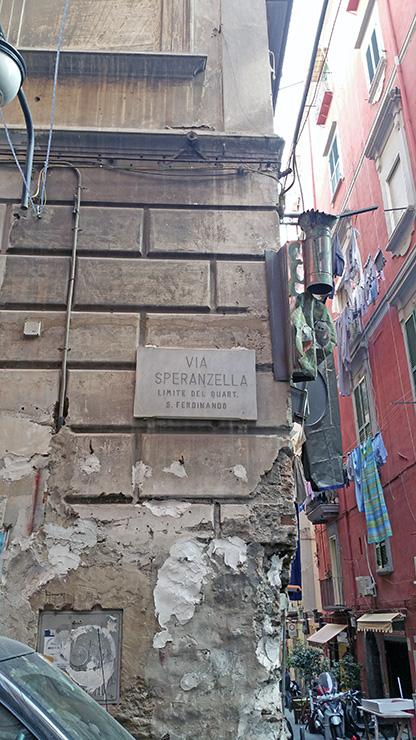 Napoli E I Suoi Contrasti Una Visita Tra Contemporaneo E Antico Ricette Di Cultura