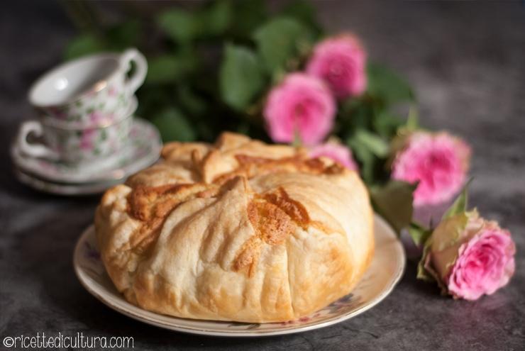 Dolce del Santo, la delizia dedicata a Sant'Antonio Dalla tradizione... alle pasticcerie di Padova... al forno di casa!