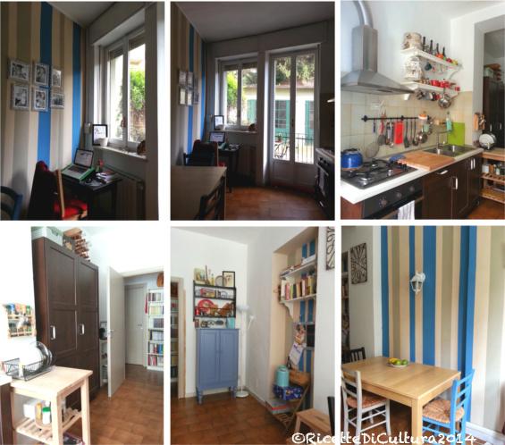La mia cucina: la foodblogger cucina qui!