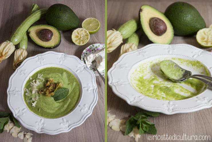 zuppetta-avocado-zucchine