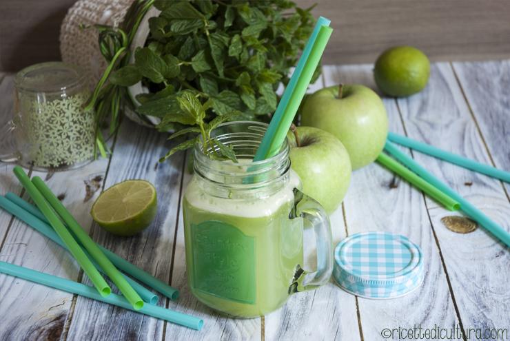 succo-verde