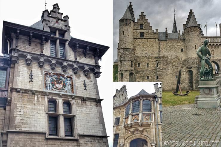 Anversa-het-steen-castello
