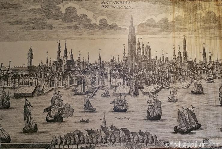 Anversa-storica