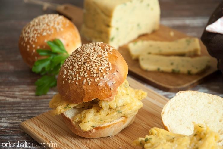 Pane e panelle Dallo street food più modesto, una vera golosità