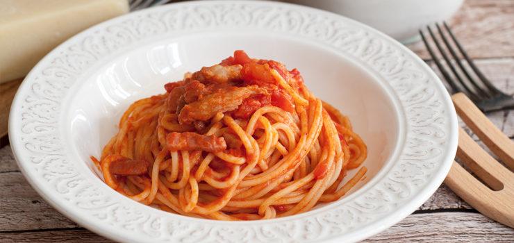 pasta-all-amatriciana