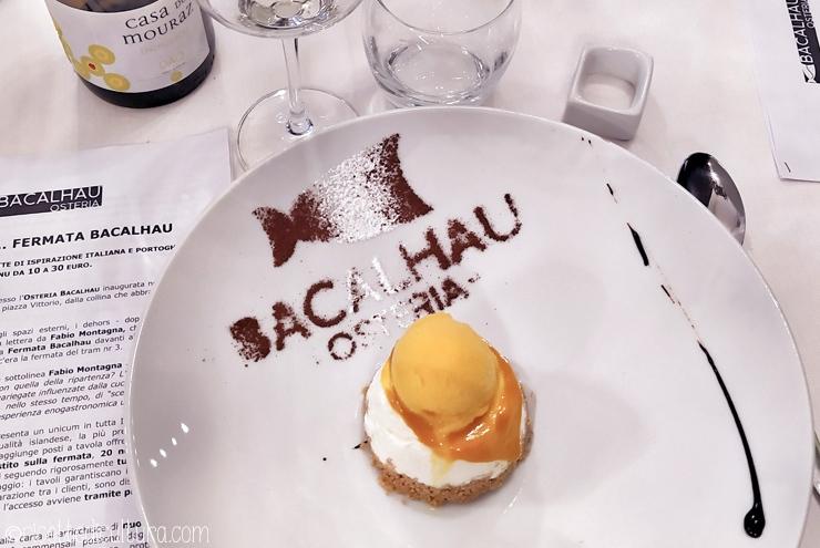 Baccalà islandese: l'eccellenza nel piatto Da Bacalhau Osteria dello Chef Fabio Montagna per un menù a base di baccala e stoccafisso